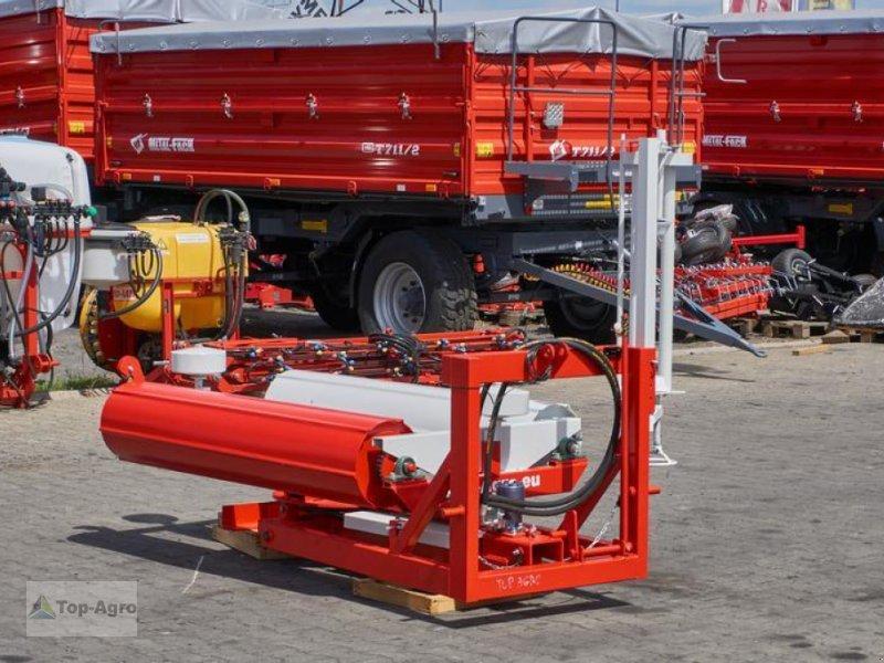 Ballenwickler des Typs Top Agro Ballenwickler stationär, Neumaschine in Zgorzelec (Bild 7)