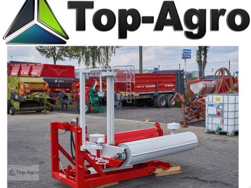 Ballenwickler typu Top Agro Ballenwickler stationär, Neumaschine w Zgorzelec (Zdjęcie 1)