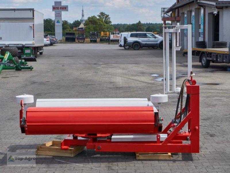 Ballenwickler des Typs Top Agro Ballenwickler stationär, Neumaschine in Zgorzelec (Bild 3)