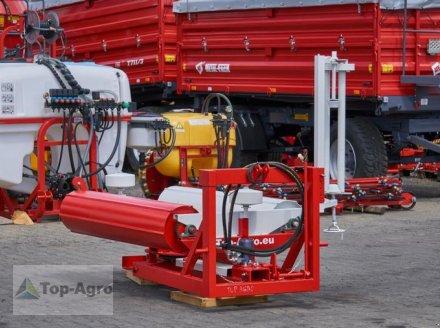 Ballenwickler typu Top Agro Ballenwickler stationär, Neumaschine w Zgorzelec (Zdjęcie 2)