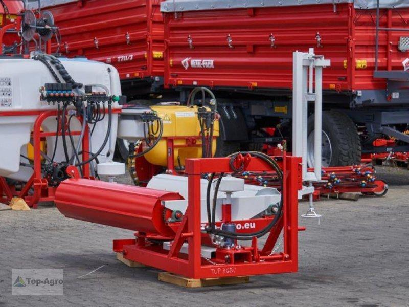 Ballenwickler des Typs Top Agro Ballenwickler stationär, Neumaschine in Zgorzelec (Bild 2)