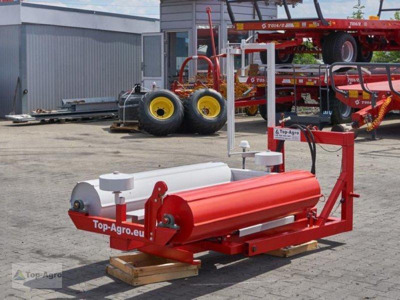 Ballenwickler des Typs Top Agro Ballenwickler stationär, Neumaschine in Zgorzelec (Bild 4)