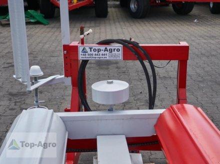 Ballenwickler typu Top Agro Ballenwickler stationär, Neumaschine w Zgorzelec (Zdjęcie 5)