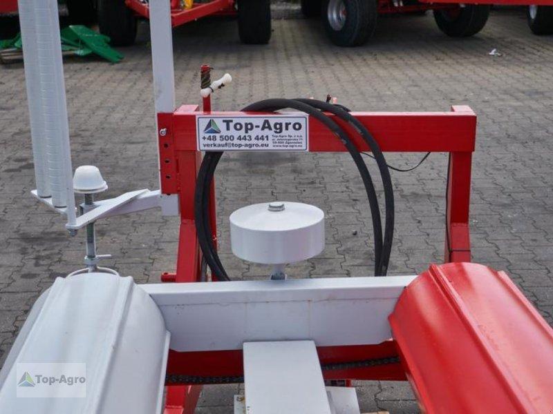 Ballenwickler des Typs Top Agro Ballenwickler stationär, Neumaschine in Zgorzelec (Bild 5)
