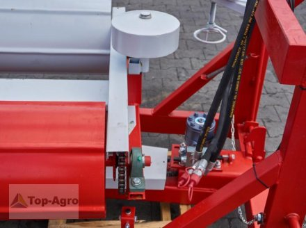 Ballenwickler typu Top Agro Ballenwickler stationär, Neumaschine w Zgorzelec (Zdjęcie 6)