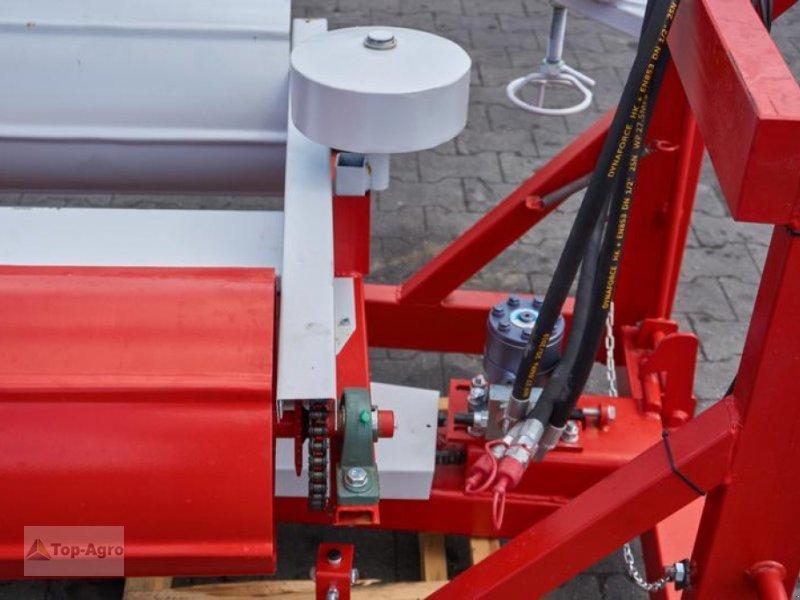 Ballenwickler des Typs Top Agro Ballenwickler stationär, Neumaschine in Zgorzelec (Bild 6)