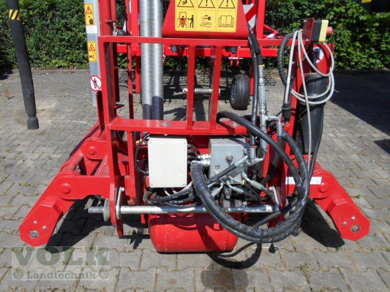 Ballenwickler des Typs Vicon BW 2250 C, Gebrauchtmaschine in Friedberg-Derching (Bild 4)