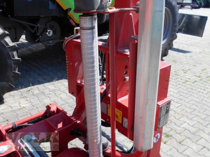 Ballenwickler des Typs Vicon BW 2250 C, Gebrauchtmaschine in Friedberg-Derching (Bild 5)