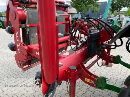 Ballenwickler des Typs Welger Attis HR 16, Gebrauchtmaschine in Eching (Bild 6)