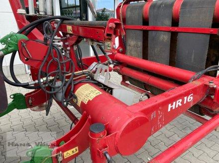 Ballenwickler des Typs Welger Attis HR 16, Gebrauchtmaschine in Eching (Bild 7)