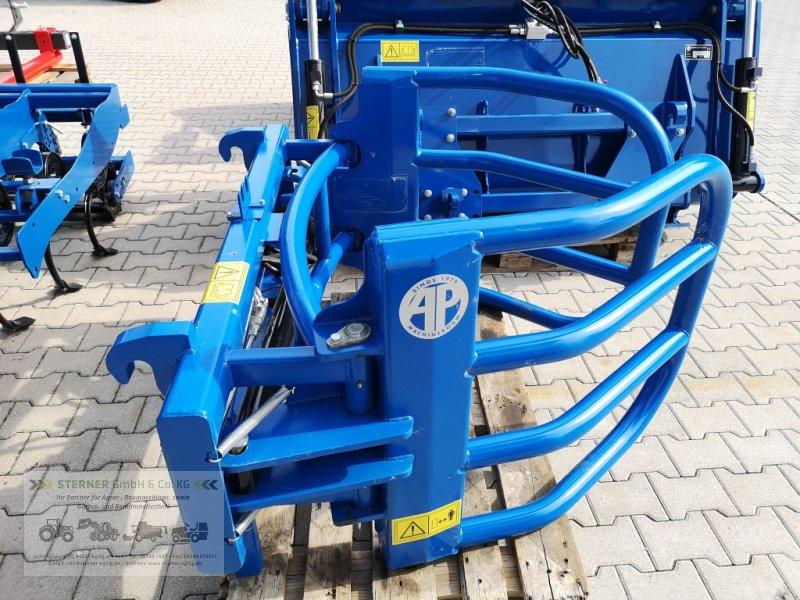 Ballenzange типа AP BK 1800 EURO, Neumaschine в Eging am See (Фотография 1)