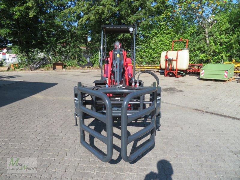 Ballenzange typu Baas Rundballenzange, Neumaschine v Markt Schwaben (Obrázok 3)