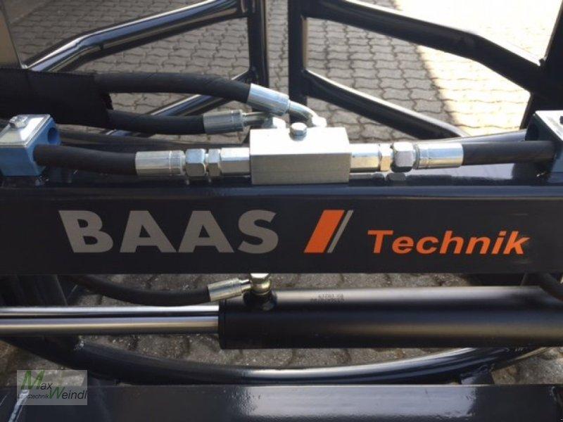 Ballenzange typu Baas UBG / D101, Neumaschine v Markt Schwaben (Obrázok 2)