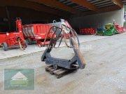 Ballenzange des Typs Bressel & Lade BALLENZANGE, Gebrauchtmaschine in Hofkirchen