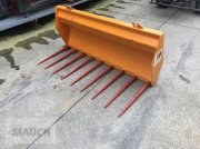 Ballenzange des Typs Bressel & Lade Dunggabel 1700mm, Gebrauchtmaschine in Burgkirchen
