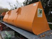 Ballenzange des Typs Bressel & Lade Schaufel 2600mm, Gebrauchtmaschine in Burgkirchen