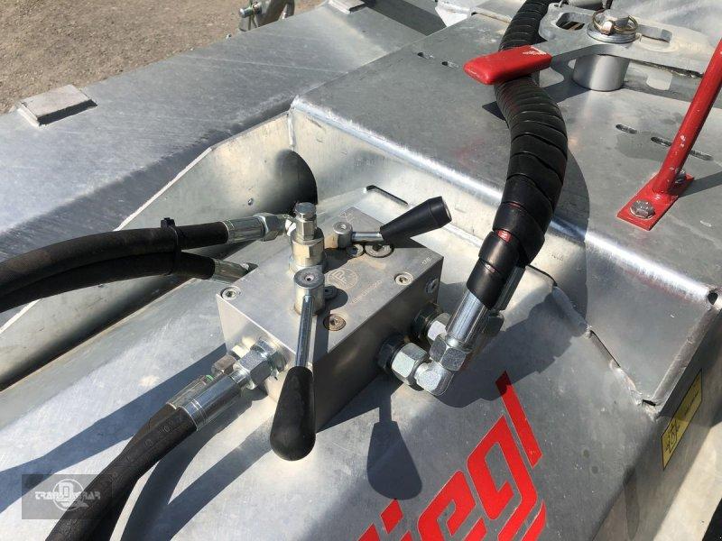 Ballenzange typu Fliegl KEH 500 Kehrbesen/Kehrmaschine EURO, Gebrauchtmaschine v Rankweil (Obrázok 10)