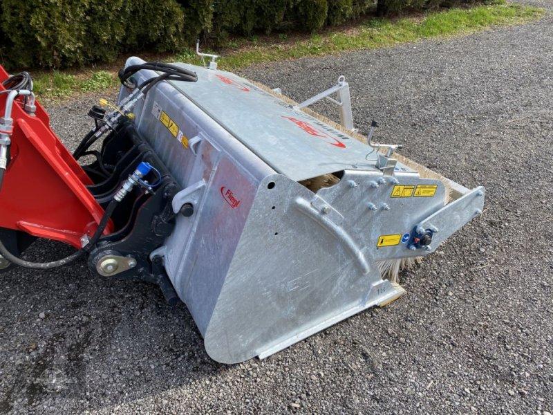 Ballenzange typu Fliegl Kehrschaufel - hydraulische Kehrmaschine, Gebrauchtmaschine v Rankweil (Obrázok 2)