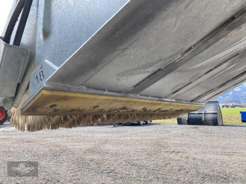Ballenzange typu Fliegl Kehrschaufel - hydraulische Kehrmaschine, Gebrauchtmaschine v Rankweil (Obrázok 6)