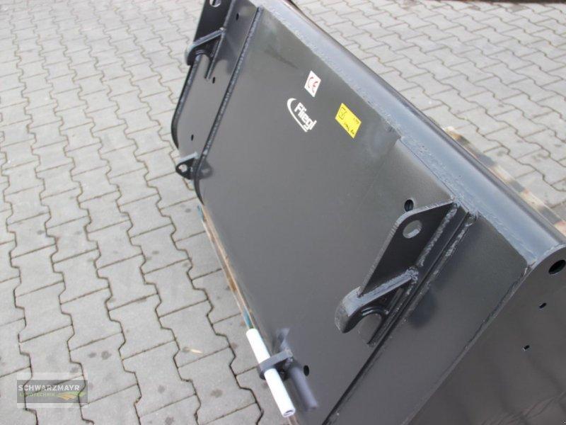 Ballenzange typu Fliegl Schaufel LA 1500mm E, Neumaschine v Aurolzmünster (Obrázok 8)