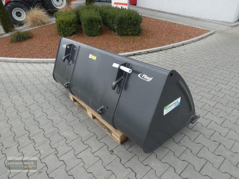 Ballenzange typu Fliegl Schaufel LA 1800mm E, Neumaschine v Aurolzmünster (Obrázok 3)