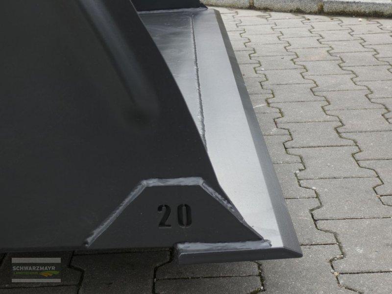 Ballenzange typu Fliegl Schaufel LA 1800mm E, Neumaschine v Aurolzmünster (Obrázok 9)