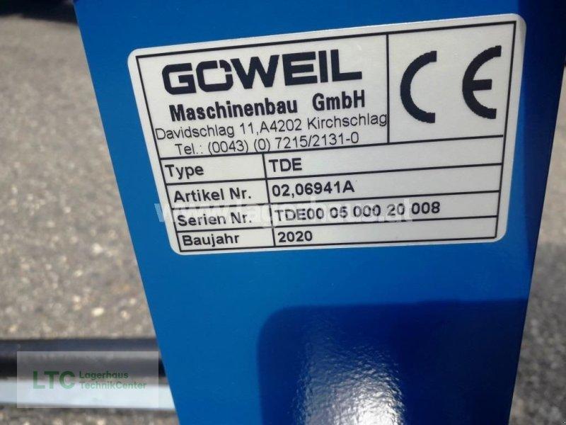 Ballenzange des Typs Göweil TDE, Vorführmaschine in Kirchdorf (Bild 5)