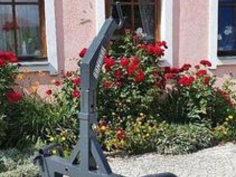 Ballenzange типа H-Lifter passend zu Euro Aufnahme, Neumaschine в Brunn an der Wild (Фотография 1)