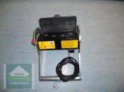 Ballenzange typu Hauer 4 Fach-Synchro Lock mit E-Teil, Neumaschine v Knittelfeld