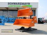 Ballenzange des Typs Hauer Leichtgutschaufel 2200mm, Neumaschine in Gampern