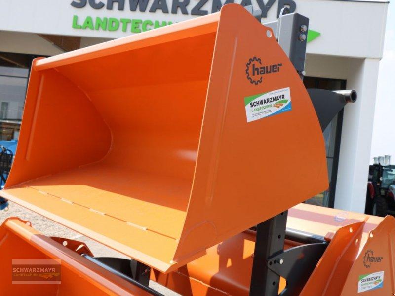 Ballenzange des Typs Hauer Leichtgutschaufel 2200mm, Neumaschine in Gampern (Bild 2)