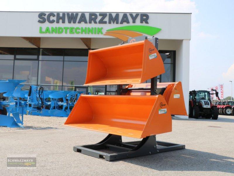 Ballenzange des Typs Hauer Leichtgutschaufel 2200mm, Neumaschine in Gampern (Bild 1)