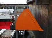 Ballenzange des Typs Hauer Leichtgutschaufel kurz 1,80 m, Gebrauchtmaschine in Obing