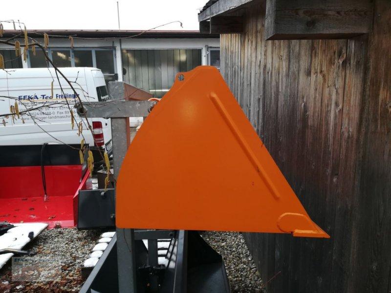 Ballenzange typu Hauer Leichtgutschaufel kurz 1,80 m, Gebrauchtmaschine v Obing (Obrázok 1)