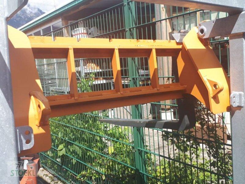 Ballenzange типа Hauer Palettenrahmen, Neumaschine в Pfaffenhofen/Telfs (Фотография 1)
