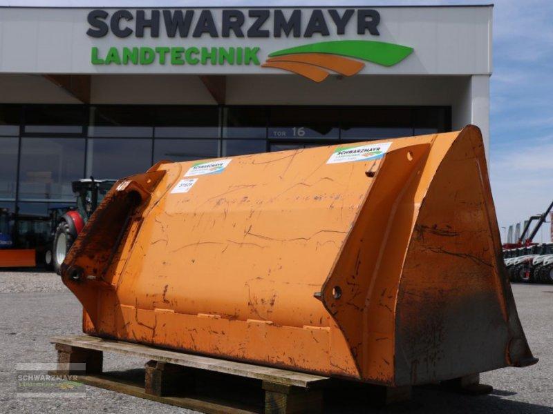 Ballenzange des Typs Hauer Schotterschaufel 140, Gebrauchtmaschine in Gampern (Bild 1)