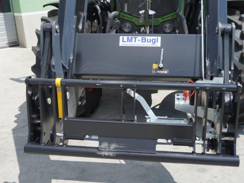 Ballenzange typu Hauer XB Bionic 130, Gebrauchtmaschine v Hürm (Obrázok 4)