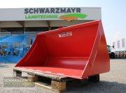 Ballenzange des Typs Hydrac Schotterschaufel 145, Vorführmaschine in Gampern