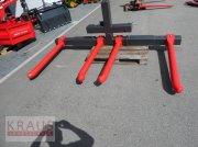 Ballenzange typu Krpan Ballentransporter Tandem PRO, Neumaschine v Geiersthal