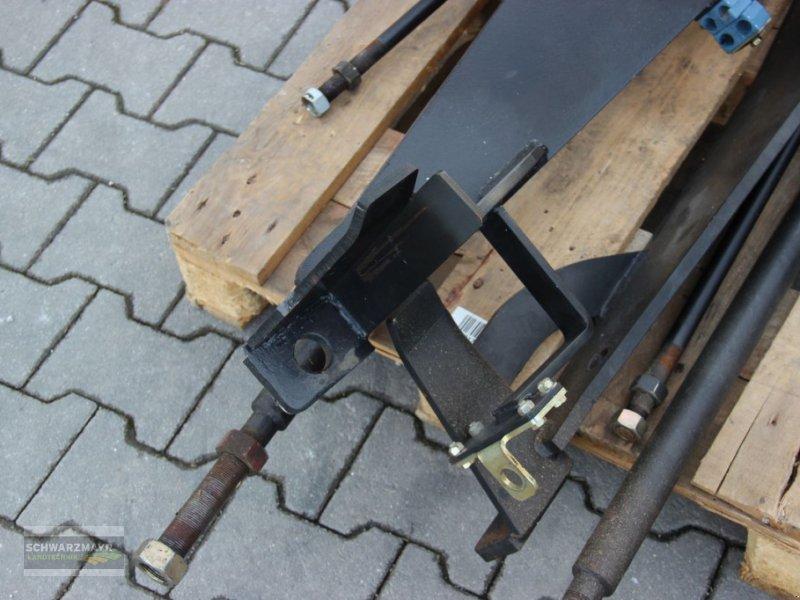 Ballenzange typu Mammut Frontladerkonsole, Gebrauchtmaschine v Aurolzmünster (Obrázok 7)