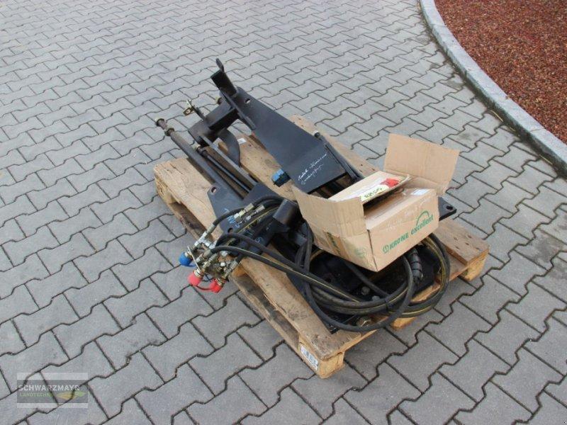 Ballenzange typu Mammut Frontladerkonsole, Gebrauchtmaschine v Aurolzmünster (Obrázok 3)