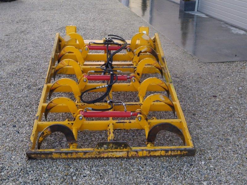 Ballenzange типа Meijer Ballenklammer Hydraulisch für Großpacken, Gebrauchtmaschine в Großschönbrunn (Фотография 1)