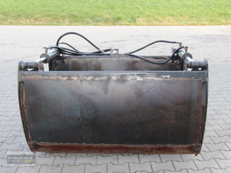 Ballenzange typu Quicke Silozange 1,5m, Gebrauchtmaschine v Aurolzmünster (Obrázok 6)