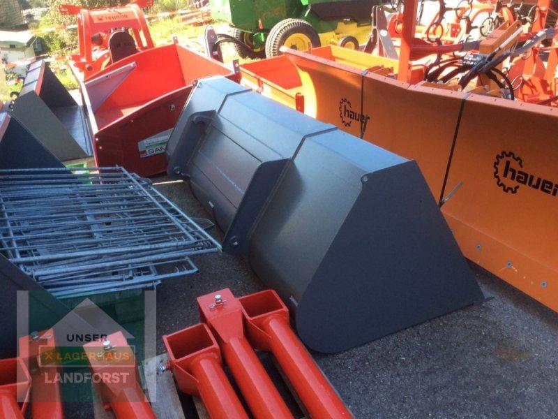 Ballenzange des Typs Sonstige 2,40m, Neumaschine in Murau (Bild 4)
