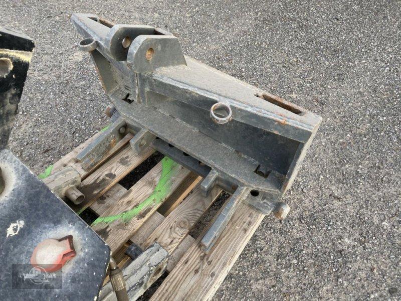 Ballenzange typu Sonstige Anbauplatten Dreipunkt auf DIN Pflugplatte, Gebrauchtmaschine v Rankweil (Obrázok 5)