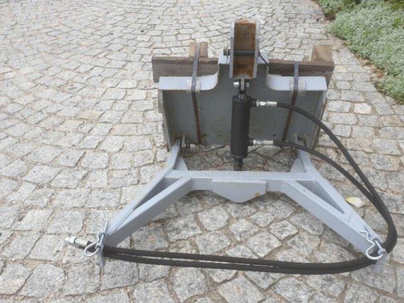Ballenzange typu Sonstige Fronthydraulik, Gebrauchtmaschine v Brunn an der Wild (Obrázok 3)