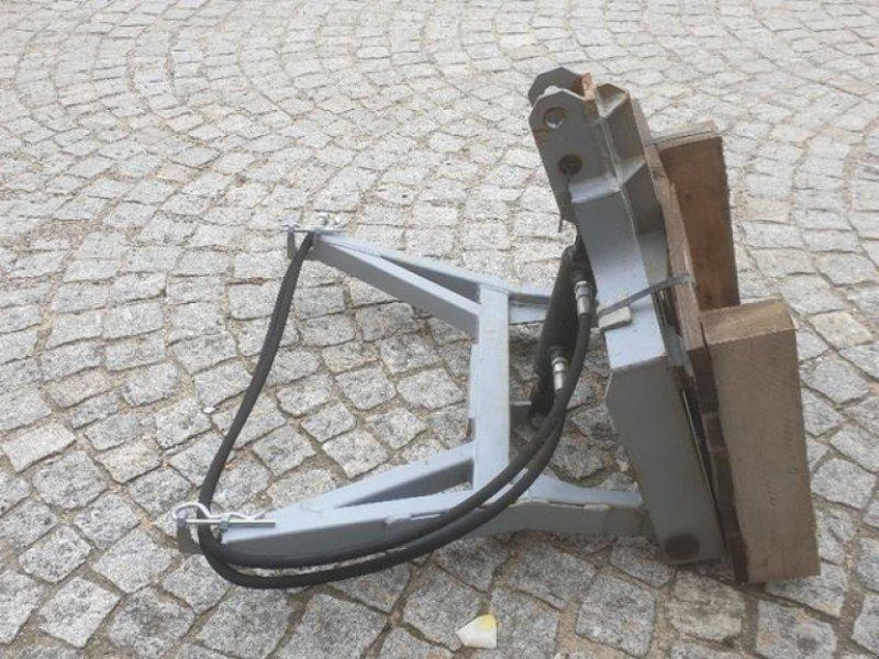 Ballenzange typu Sonstige Fronthydraulik, Gebrauchtmaschine v Brunn an der Wild (Obrázok 4)