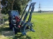 Ballenzange des Typs Sonstige Frontoni Spider 150, Neumaschine in Burgkirchen
