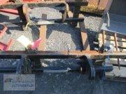 Sonstige JCB Tool Carier Palettengabel Kliešte na balíky