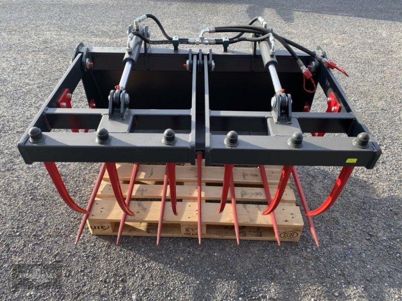 Ballenzange typu Sonstige Krokogebiss Dung Silagegreifer 1,30 m, Gebrauchtmaschine v Rankweil (Obrázok 3)